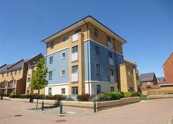 Thumbnail 2 bedroom flat to rent in Spring Avenue, Hampton Vale, Peterborough