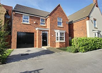 4 bed detached house for sale in Greenwich Park, Kingswood, Hull, East Yorkshire HU7