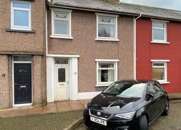 2 bed terraced house for sale in Hawksley Terrace, Workington CA14