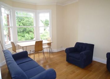 Thumbnail 3 bedroom flat to rent in Salisbury Road, London