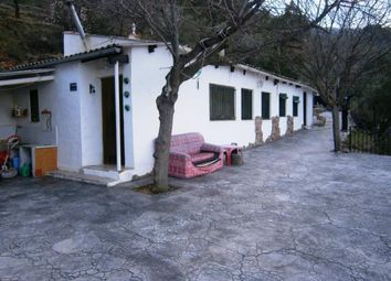 Thumbnail 2 bed finca for sale in Cocentaina, Valencia, Spain