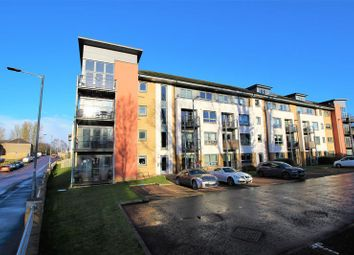 Thumbnail 2 bed flat for sale in Leyland Road, Motherwell