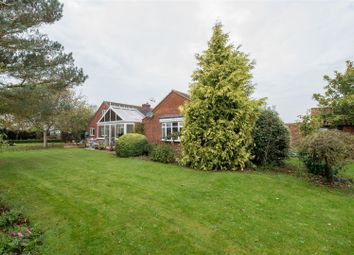 Thumbnail 4 bed detached house for sale in Station Road, Little Steeping, Spilsby