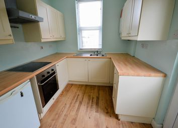 Thumbnail 1 bedroom flat to rent in Cadman Street, Mosborough, Sheffield