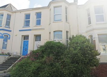 Thumbnail 1 bedroom flat for sale in Hill Crest, Plymouth