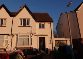 Thumbnail 3 bed end terrace house to rent in St Ninians Rd, Prestwick
