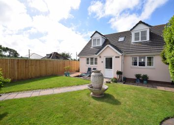 Thumbnail 3 bed detached house for sale in West Yelland, Barnstaple