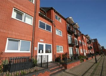 Thumbnail 2 bed flat for sale in York Court, Maritime Quarter, Swansea