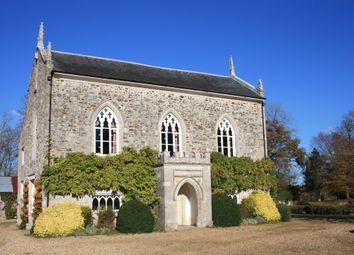 Thumbnail 4 bed country house to rent in Bindon Lane, Wool