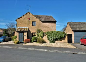 Thumbnail 3 bed semi-detached house for sale in Pheasant Way, Cirencester, Gloucestershire