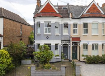 5 bed semi-detached house for sale in Wilton Road, Muswell Hill, London N10
