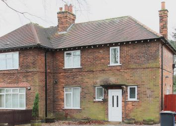 Thumbnail 3 bed semi-detached house to rent in Harpur Avenue, Littleover, Derby