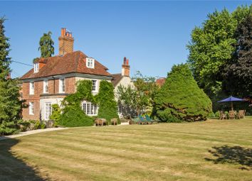Dippenhall Street, Crondall, Hampshire GU10. 6 bed property for sale