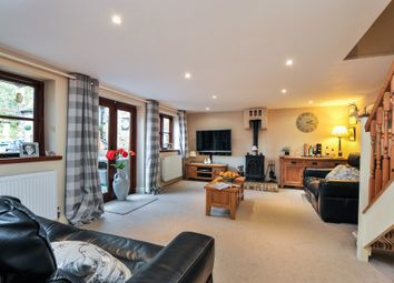 Thumbnail 4 bed property for sale in Abbey Place, Thorney, Peterborough