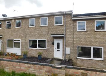 Thumbnail 3 bed terraced house for sale in Elizabeth Way, Stowmarket