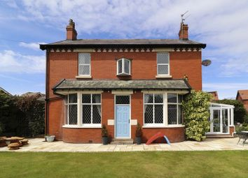4 bed detached house for sale in Vernon Avenue, Blackpool FY3