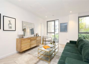 Thumbnail 2 bed flat for sale in Smithfield Yard, Hornsey