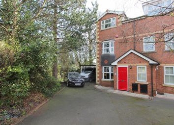 3 bed town house for sale in Oakhill Park, Old Swan, Liverpool L13