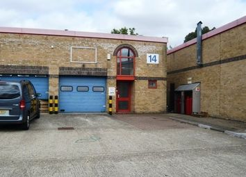 Thumbnail Light industrial to let in Units 14 Mill Farm Business Park, Millfield Road, Hounslow, Middlesex