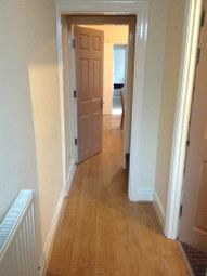 Thumbnail 1 bed flat to rent in Gordon Street, Earlsdon, Coventry