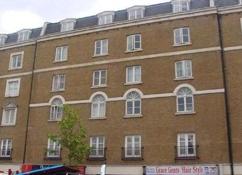 Thumbnail 1 bed flat to rent in Greencourt House, Mile End