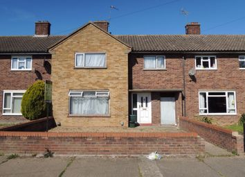Thumbnail 6 bed terraced house to rent in Hawthorn Avenue, Colchester, Essex