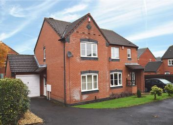 Thumbnail 2 bed semi-detached house for sale in St Marks Drive, Wellington, Telford, Shropshire