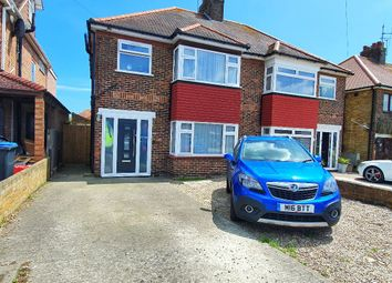 3 bed semi-detached house for sale in Wilfred Road, Ramsgate CT11
