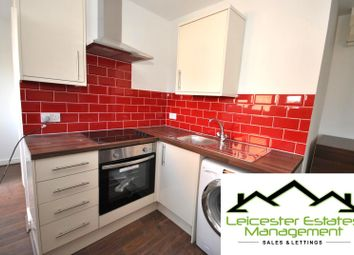 Thumbnail Studio to rent in Gladstone Avenue, Loughborough, Leicestershire