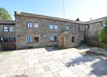 Thumbnail 5 bed barn conversion for sale in Noggarth Road, Fence