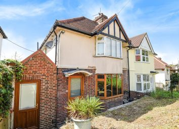 Thumbnail 4 bed semi-detached house to rent in Rowan Avenue, High Wycombe