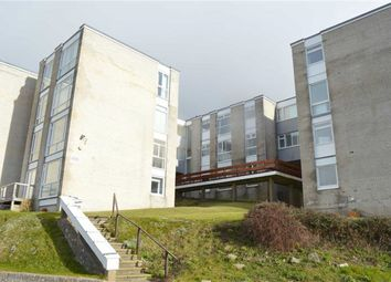 Thumbnail 1 bed flat for sale in Seapoint, Cold Knap Way, Barry