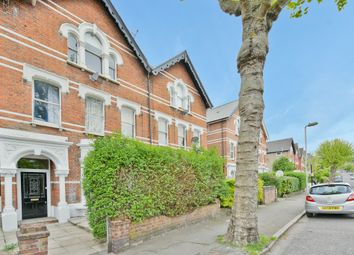 Thumbnail 2 bed flat for sale in Oakfield Road, London