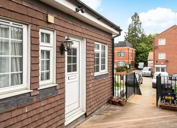 Thumbnail 3 bed maisonette to rent in Churchfield Road, Chalfont St. Peter, Gerrards Cross