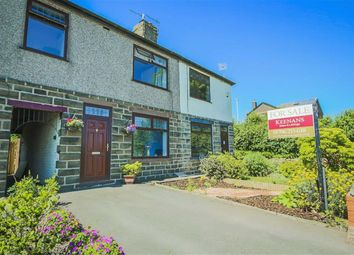 2 bed terraced house for sale in Rising Bridge Road, Haslingden, Lancashire BB4