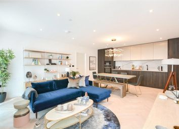 Thumbnail 1 bed flat for sale in The Ordnance, Dock Street, Whitechapel