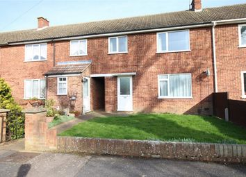 3 bed terraced house for sale in Stuart Close, Godmanchester, Huntingdon PE29