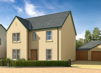 Thumbnail 5 bed detached house for sale in Plot 12, The Dunbar, Kings Court