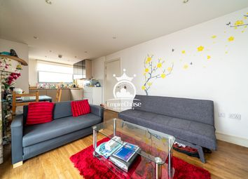 Thumbnail 1 bed flat to rent in High Road, Central Apartments, Wembley