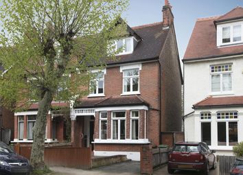 Thumbnail 6 bed semi-detached house for sale in Grove Park, London
