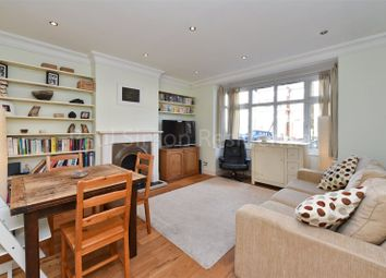 Thumbnail 2 bed flat for sale in Mattison Road, Harringay