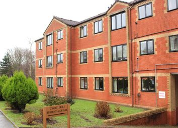 Thumbnail 2 bedroom property for sale in Heol Y Felin, Rhiwbina, Cardiff