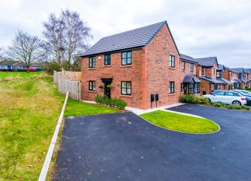 3 bed detached house for sale in Bee Fold Lane, Atherton, Manchester M46