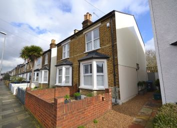 Thumbnail 2 bed semi-detached house to rent in Willoughby Road, Kingston Upon Thames