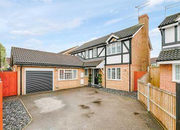 4 bed property for sale in Merlin Close, Waltham Abbey EN9