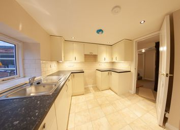 Thumbnail 2 bed flat to rent in Frankwell, Shrewsbury