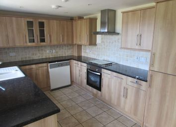 Thumbnail 4 bed detached house to rent in Ugthorpe, Whitby