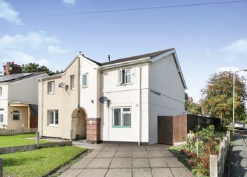 Thumbnail 3 bed semi-detached house for sale in Parkfield Crescent, Wolverhampton