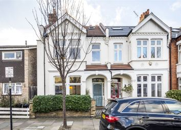 Thumbnail 5 bed semi-detached house for sale in Alfriston Road, London SW116Nn