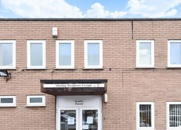 Thumbnail Office to let in Henley-On-Thames, Oxfordshire